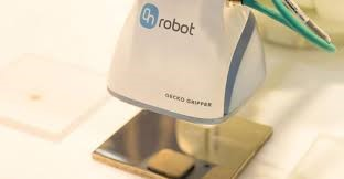 onrobot collaborative gripper rg2 rg6 gecko ur3 ur5 ur10 surface_adsorption